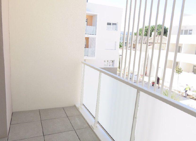 Appartement à louer 37.23m2 à Castelnau-le-Lez