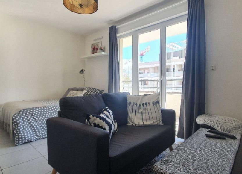 Appartement à vendre 22.5m2 à Castelnau-le-Lez