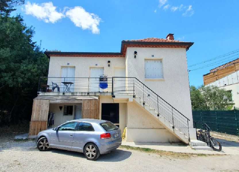 Maison à vendre 180m2 à Montpellier