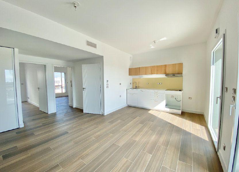 Appartement à louer 59.05m2 à Castelnau-le-Lez