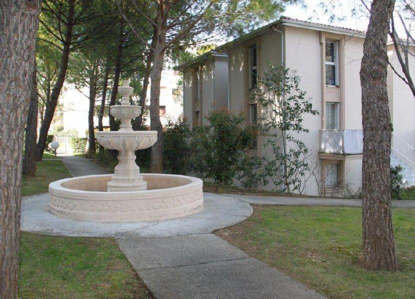 Appartement à louer 19.6m2 à Montpellier