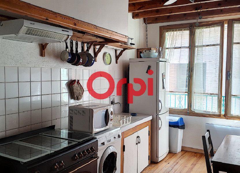 Maison à louer 37.65m2 à Olette