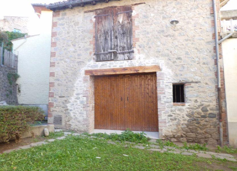 Maison à louer 165m2 à Vernet-les-Bains