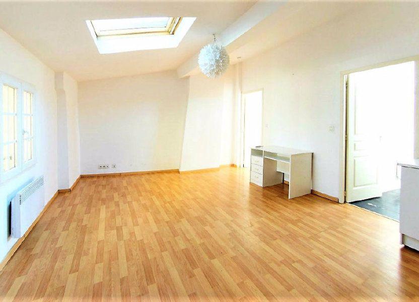 Appartement à louer 37.76m2 à Perpignan