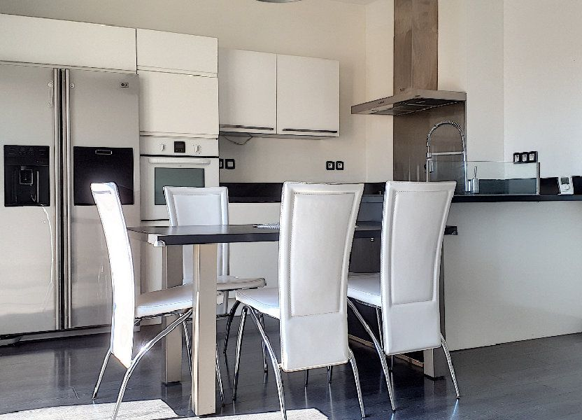 Appartement à louer 76.67m2 à Perpignan