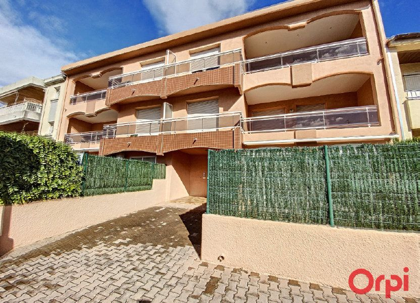 Appartement à vendre 93m2 à Perpignan
