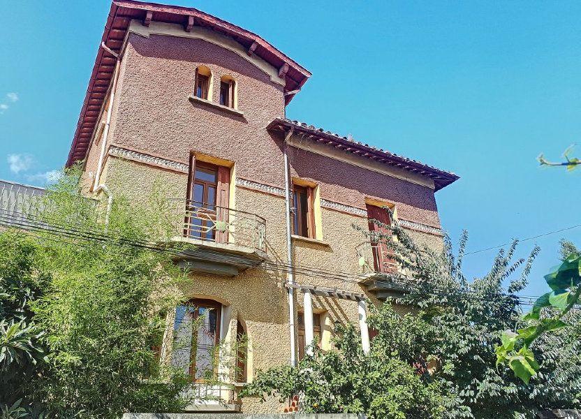 Maison à vendre 171m2 à Prades