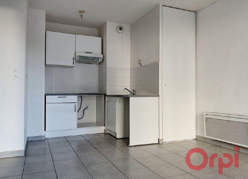 Appartement à louer 37.19m2 à Perpignan