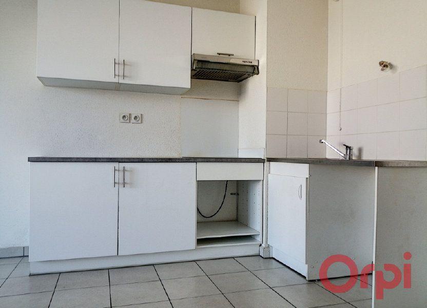 Appartement à louer 39.67m2 à Perpignan