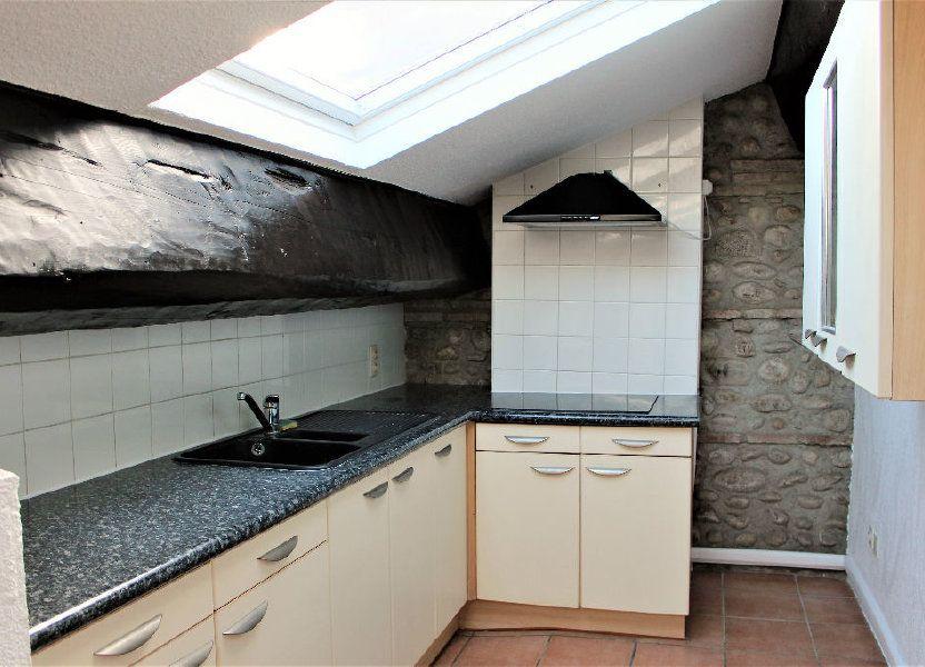 Appartement à louer 45.52m2 à Perpignan