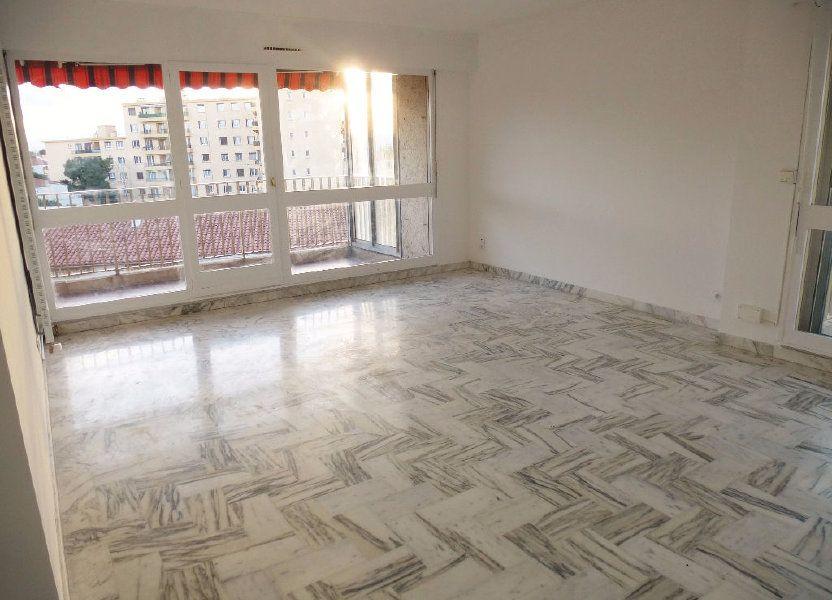 Appartement à louer 92.28m2 à Perpignan