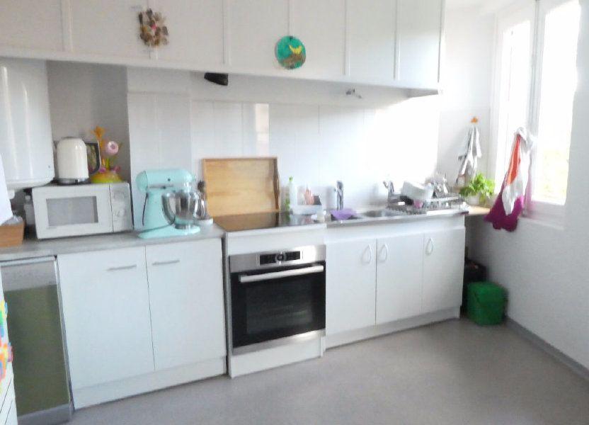 Appartement à louer 80.6m2 à Prades