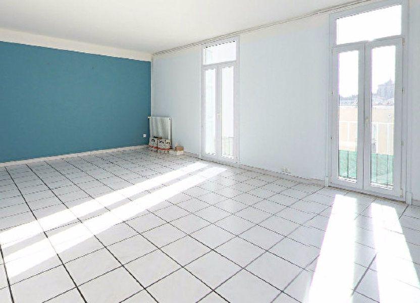 Appartement à louer 104.35m2 à Perpignan