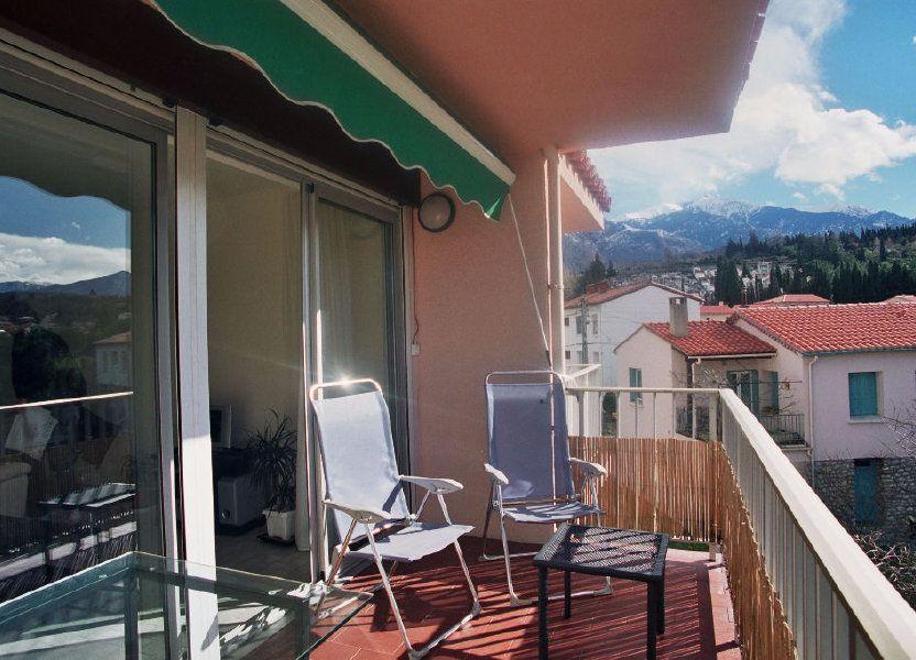 Appartement à louer 70m2 à Prades