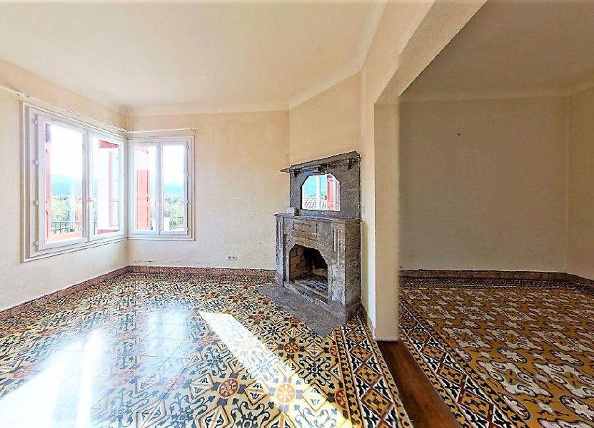 Maison à louer 124m2 à Prades
