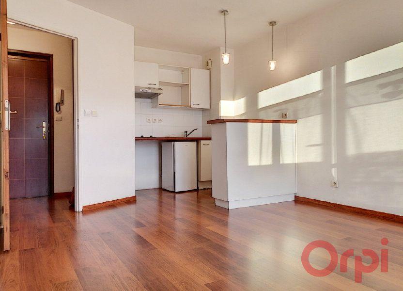 Appartement à louer 32.3m2 à Perpignan