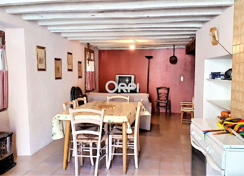Maison à vendre 90m2 à Nyer