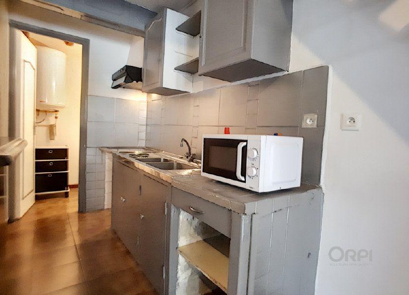 Maison à louer 48m2 à Vernet-les-Bains