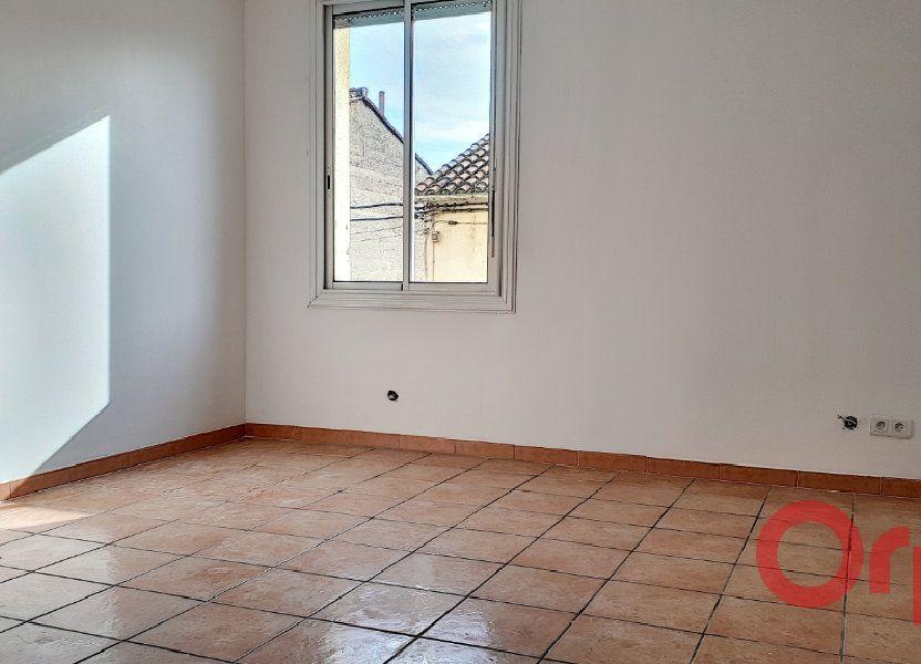 Appartement à louer 49.27m2 à Perpignan