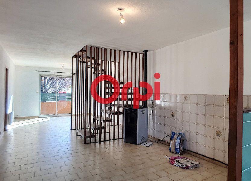 Maison à louer 90m2 à Prades