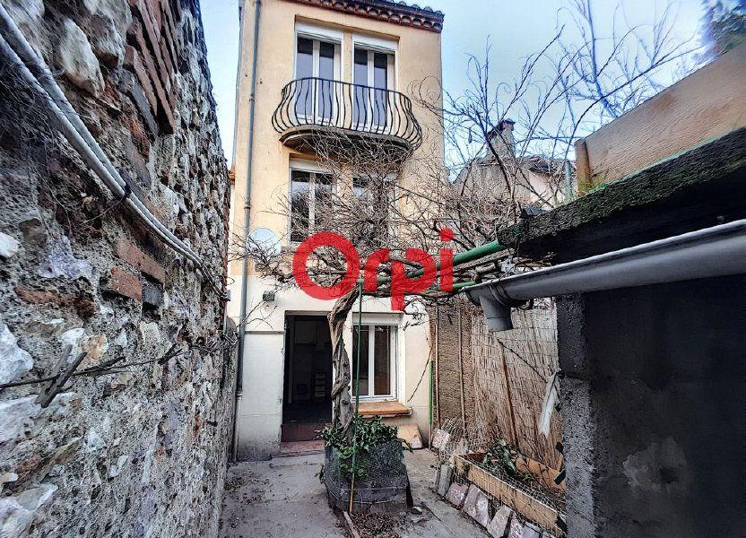 Maison à vendre 90m2 à Ria-Sirach