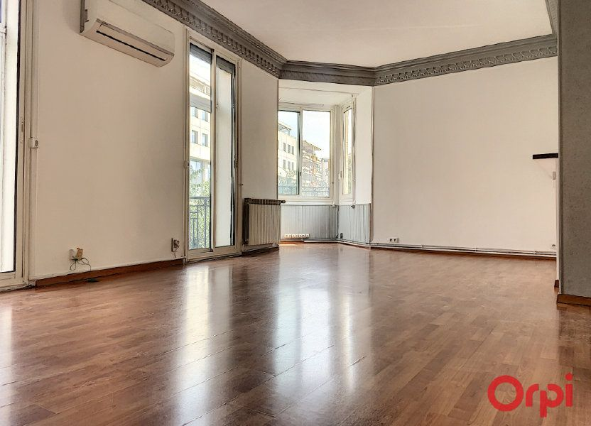 Appartement à louer 87.03m2 à Perpignan
