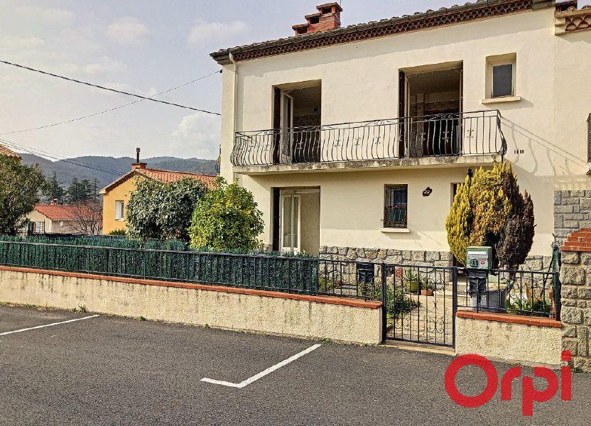 Maison à vendre 144m2 à Prades