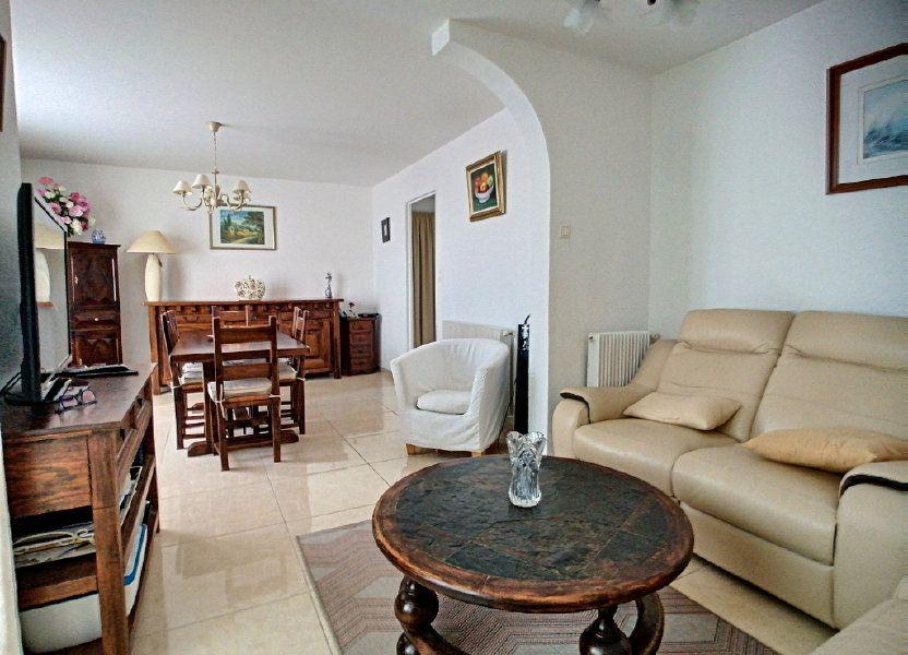 Appartement à vendre 92m2 à Perpignan