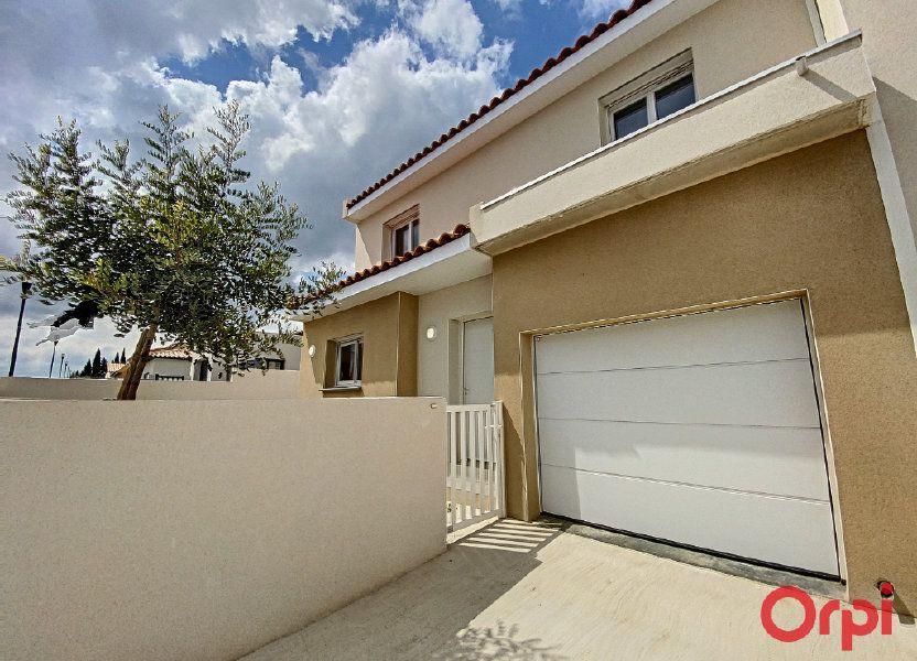 Maison à louer 89.95m2 à Ponteilla