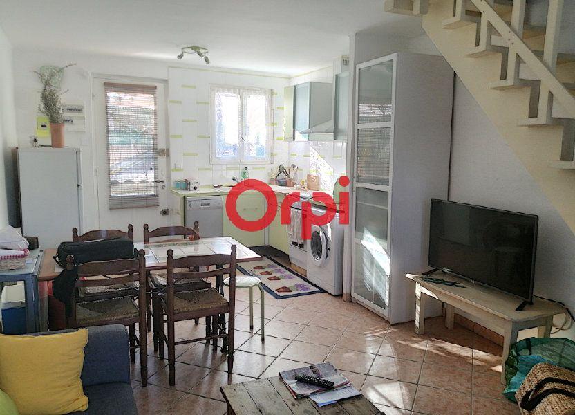 Maison à vendre 68m2 à Corneilla-de-Conflent