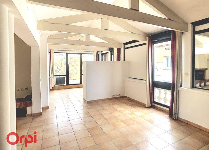 Appartement à vendre 129.95m2 à Perpignan