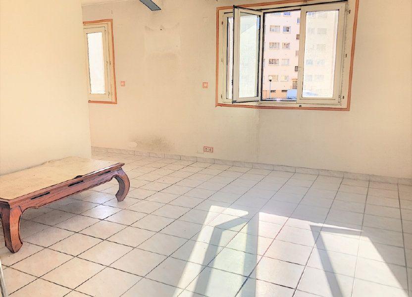 Appartement à vendre 81m2 à Perpignan