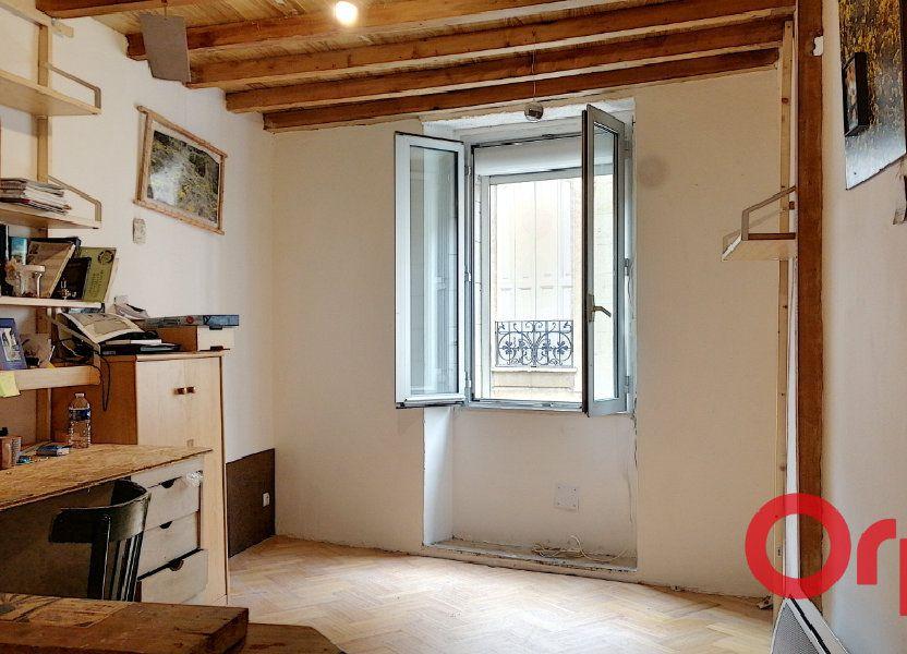 Maison à vendre 79m2 à Prades