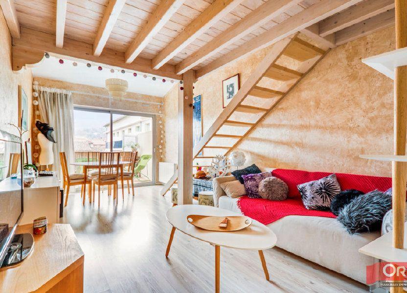 Appartement à vendre 47.9m2 à Prades
