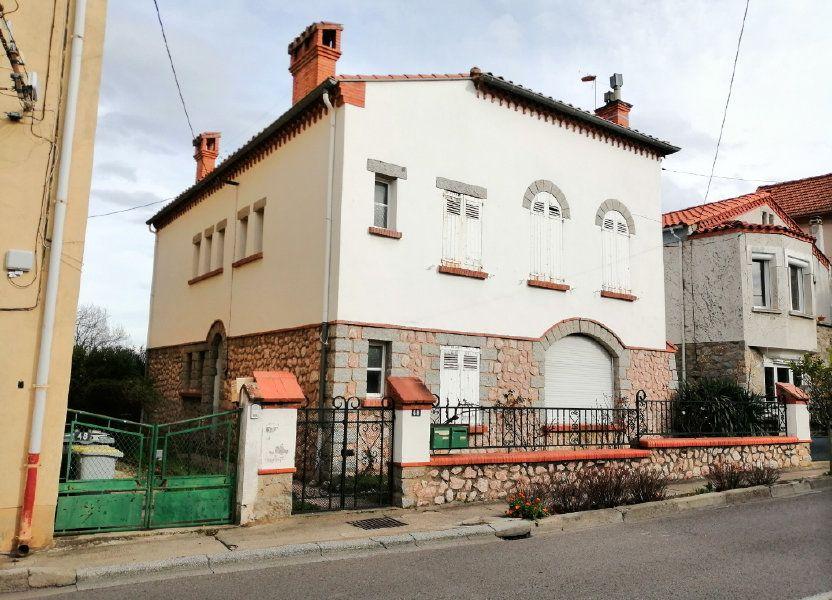 Maison à vendre 170m2 à Prades