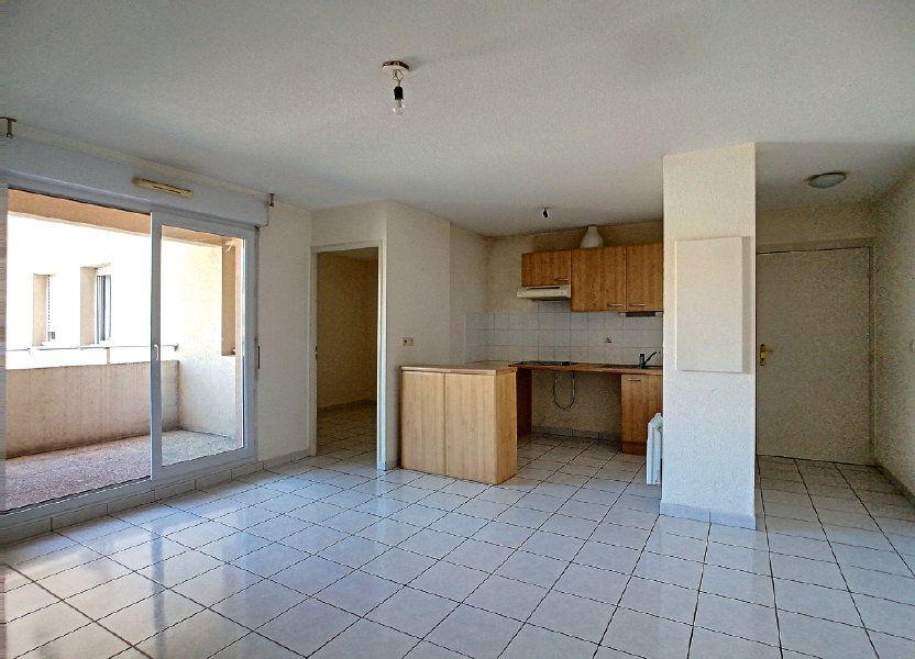 Appartement à vendre 56.75m2 à Perpignan