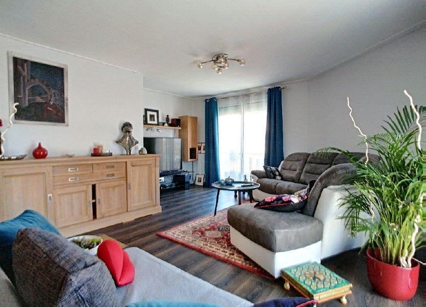 Appartement à vendre 140m2 à Perpignan
