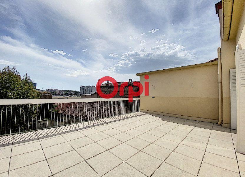 Appartement à vendre 62.22m2 à Perpignan