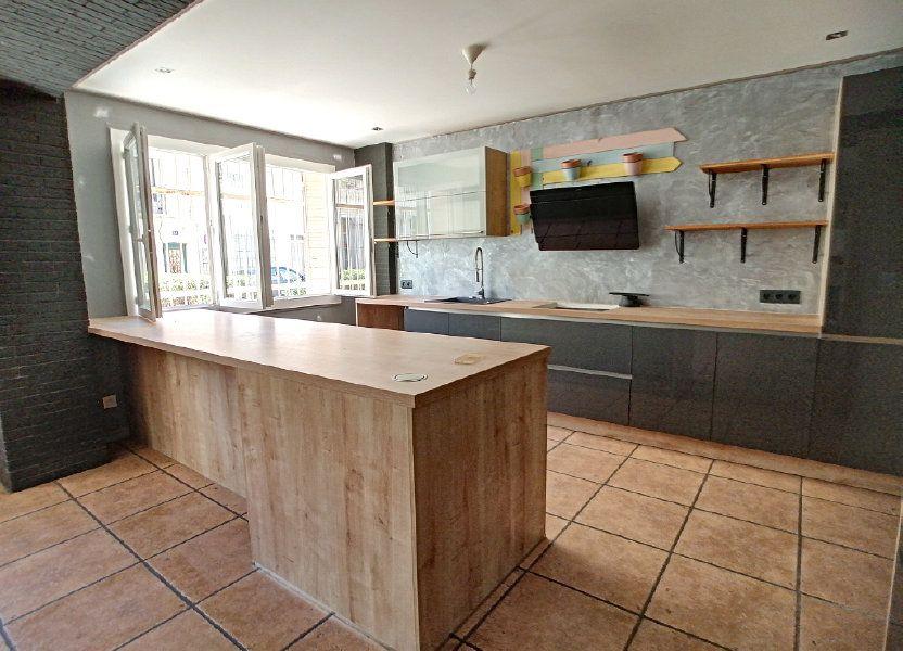 Appartement à vendre 80m2 à Perpignan