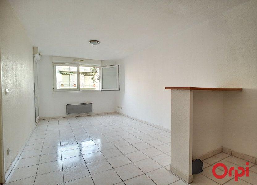 Appartement à vendre 38.9m2 à Perpignan