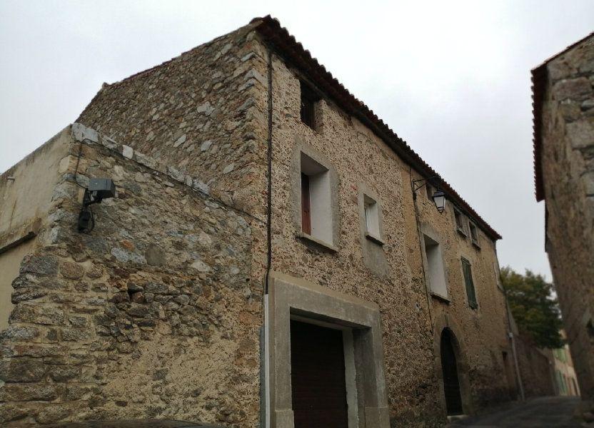 Maison à vendre 117m2 à Molitg-les-Bains