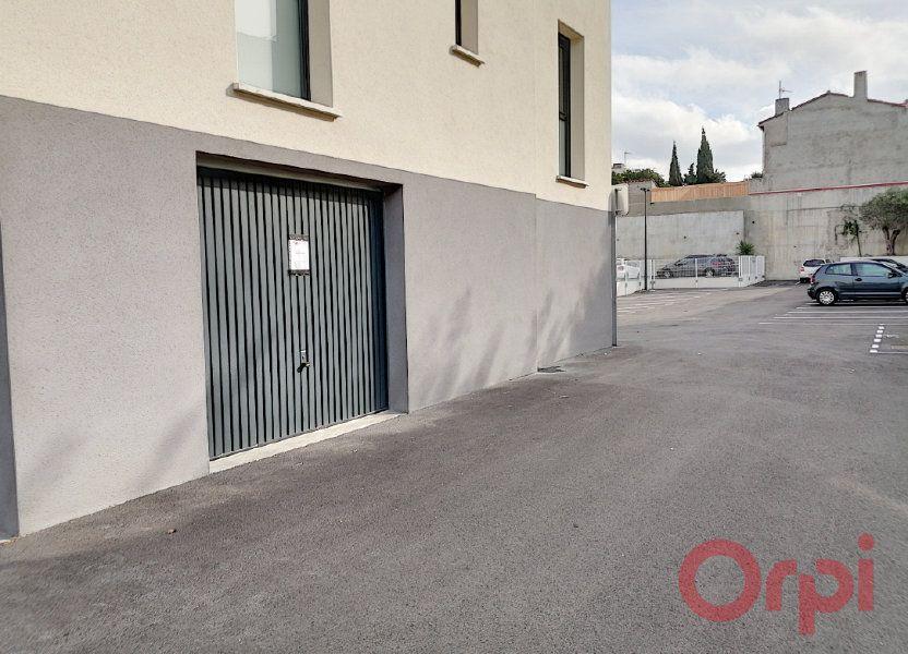 Stationnement à louer 16m2 à Perpignan