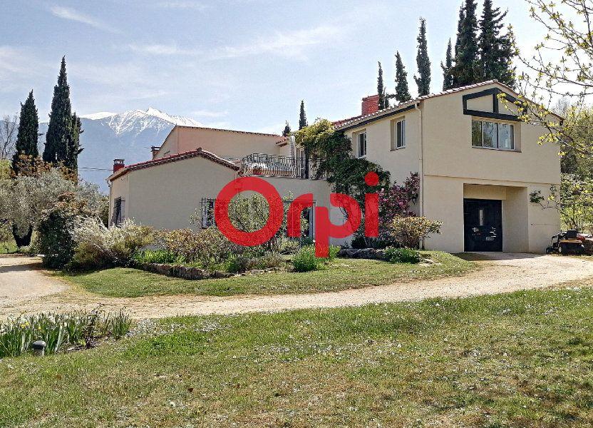 Maison à vendre 231m2 à Codalet