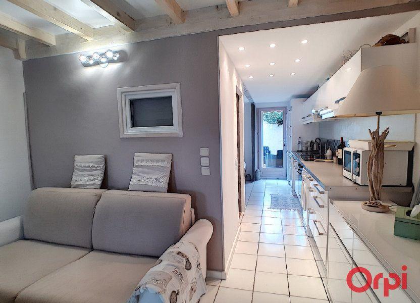 Maison à vendre 47m2 à Le Barcarès