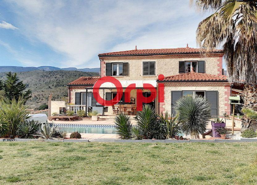 Maison à vendre 151m2 à Catllar