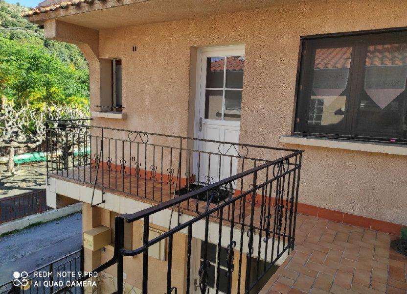 Maison à vendre 82m2 à Molitg-les-Bains