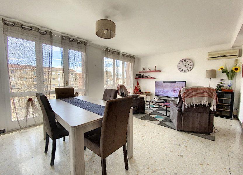 Appartement à vendre 80.81m2 à Perpignan