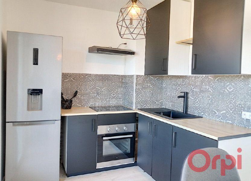 Appartement à louer 43.45m2 à Perpignan