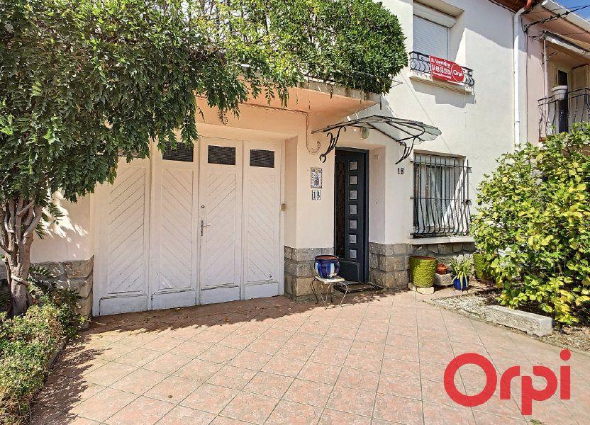 Maison à vendre 92m2 à Prades