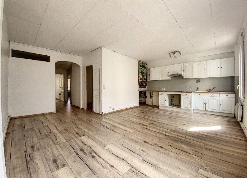 Appartement à vendre 69m2 à Perpignan